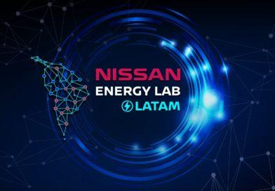 Nissan trae a América Latina el primer entrenamiento sobre electromovilidad con Nissan Energy Lab