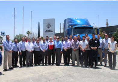 Concretan Navistar México y Sierra Norte  venta de 50 unidades ProStar a Trans-Mex