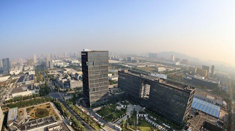 Dahua Technology divulga el crecimiento de más de 10% en el primer semestre del 2019