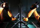 Nissan desarrolla nueva técnica con robots para hacer piezas de repuesto de sus vehículos