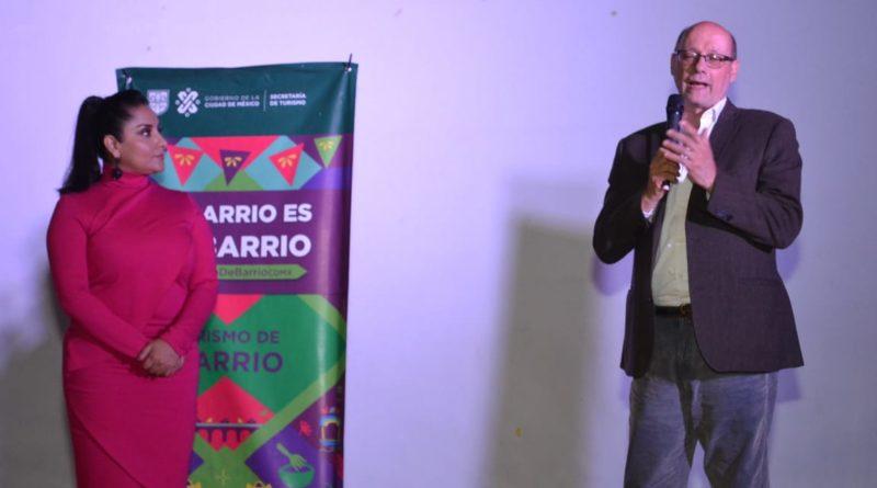 Sectur entrega reconocimientos a fotógrafos y poetas de barrio de diversas alcaldías de la CDMX