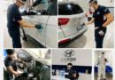 Hyundai     Motor de México pone en acción buenas prácticas con sus colaboradores     durante la emergencia por el COVID-19