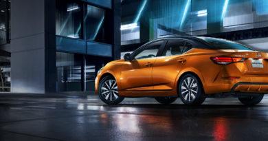 Nissan anuncia la preventa exclusiva de su nuevo Sentra 2020, evolución total que llega a México