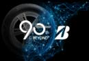 Bridgestone Celebra el 90 Aniversario de su Fundación