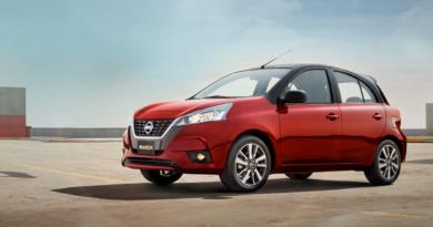 Nissan March 2021: Evolución sin precedentes con el motor más potente del segmento